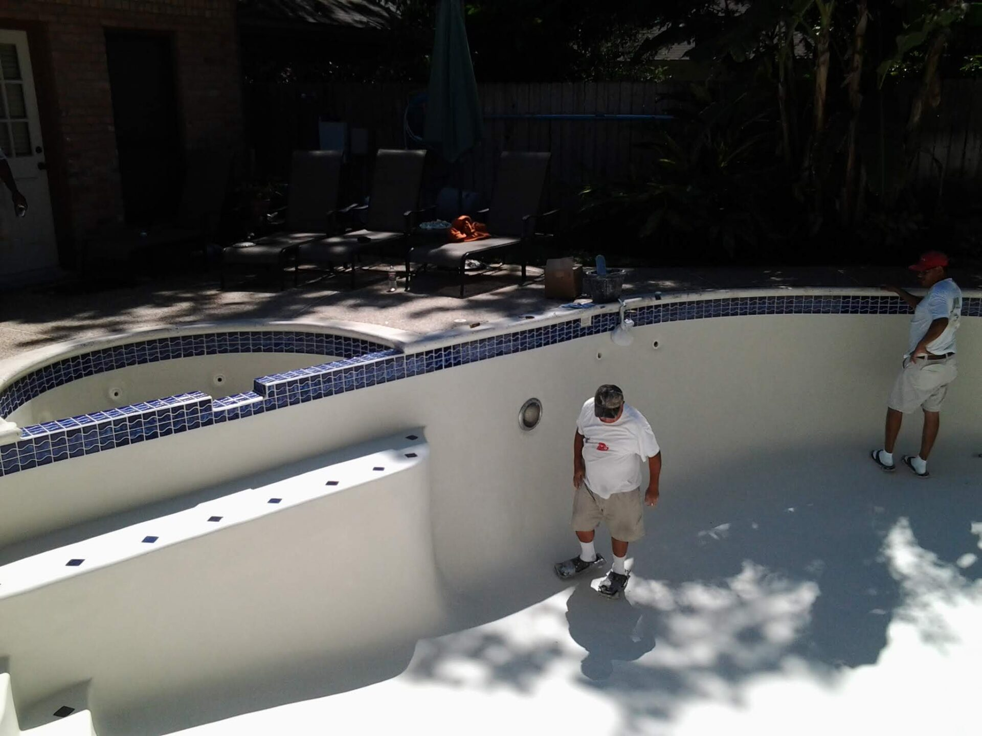 Pool Remodel - Copperfield - After Image003