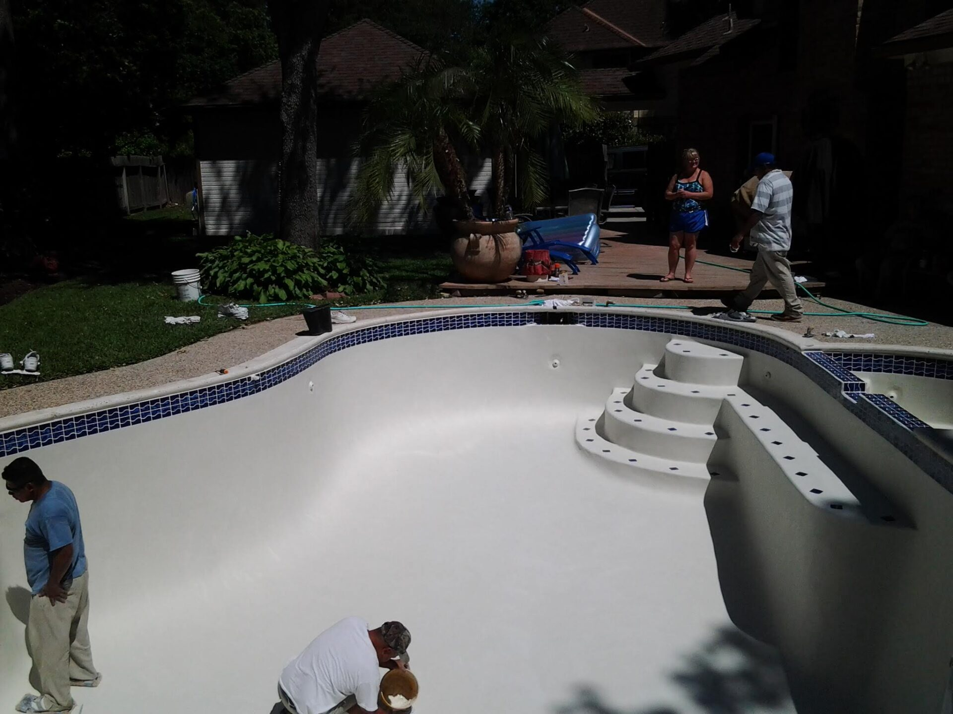 Pool Remodel - Copperfield - After Image002