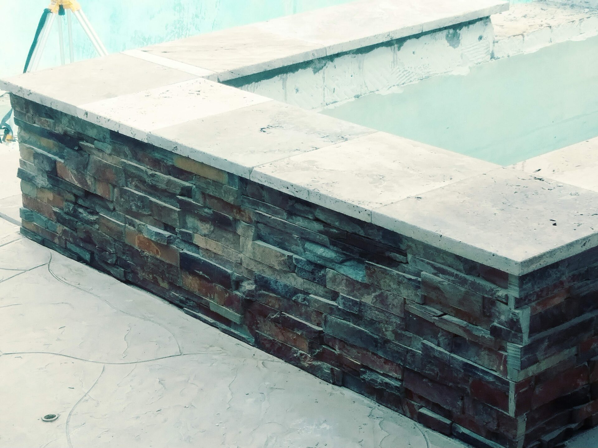 Pool Remodel - Katy - After Image008