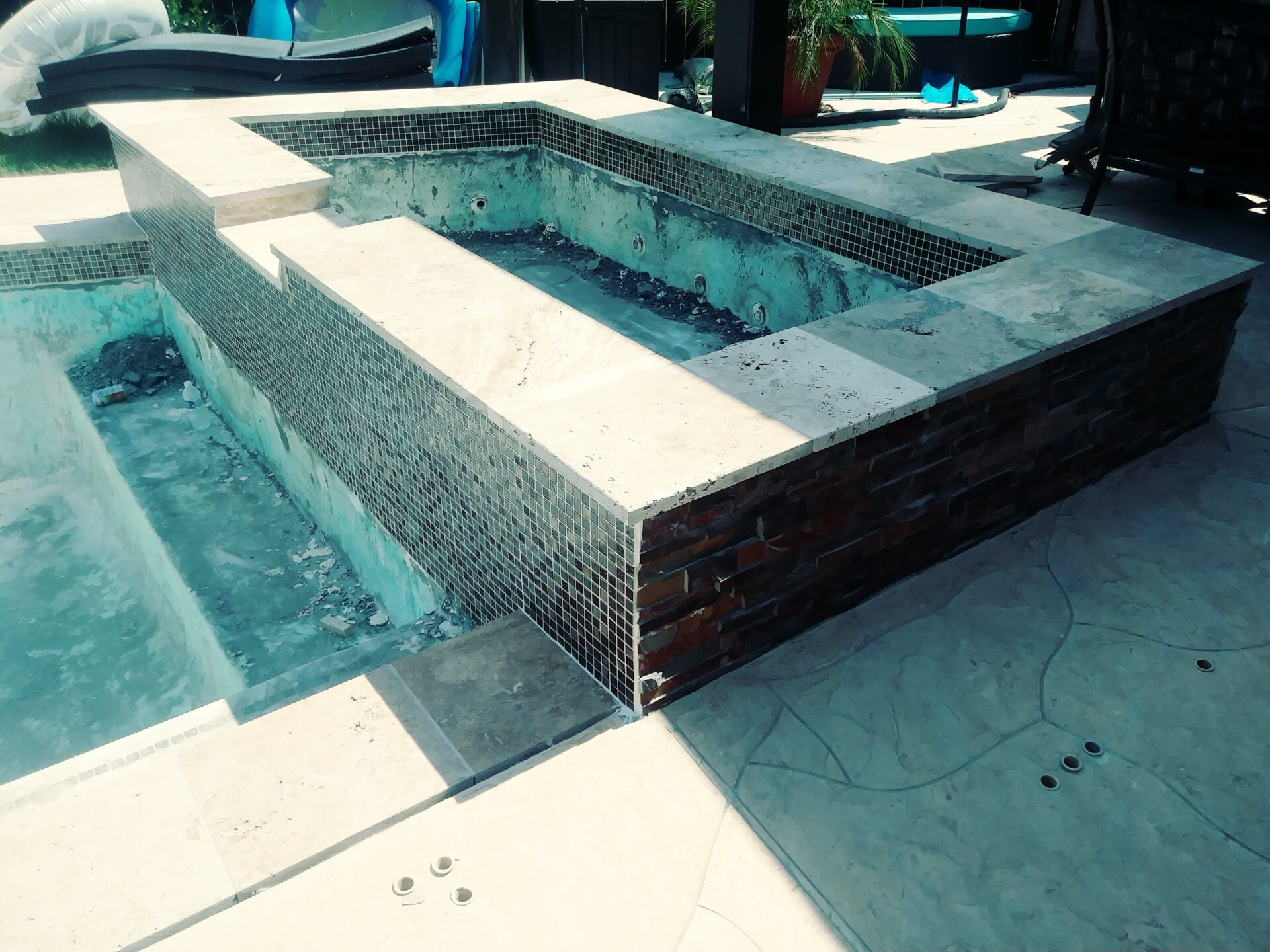 Pool Remodel - Katy - After Image006