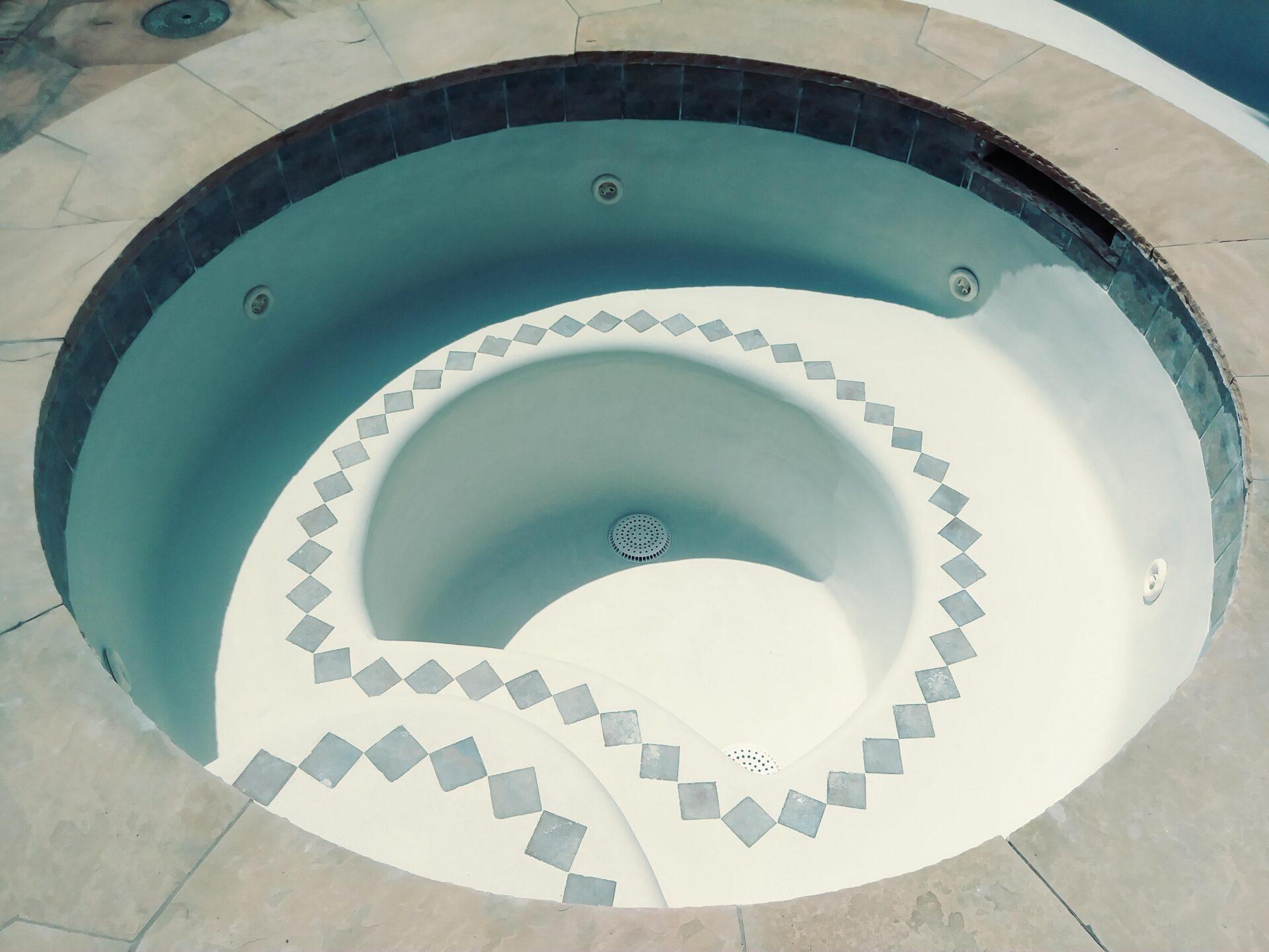Pool Re-Plaster - Deerfield - After Image006
