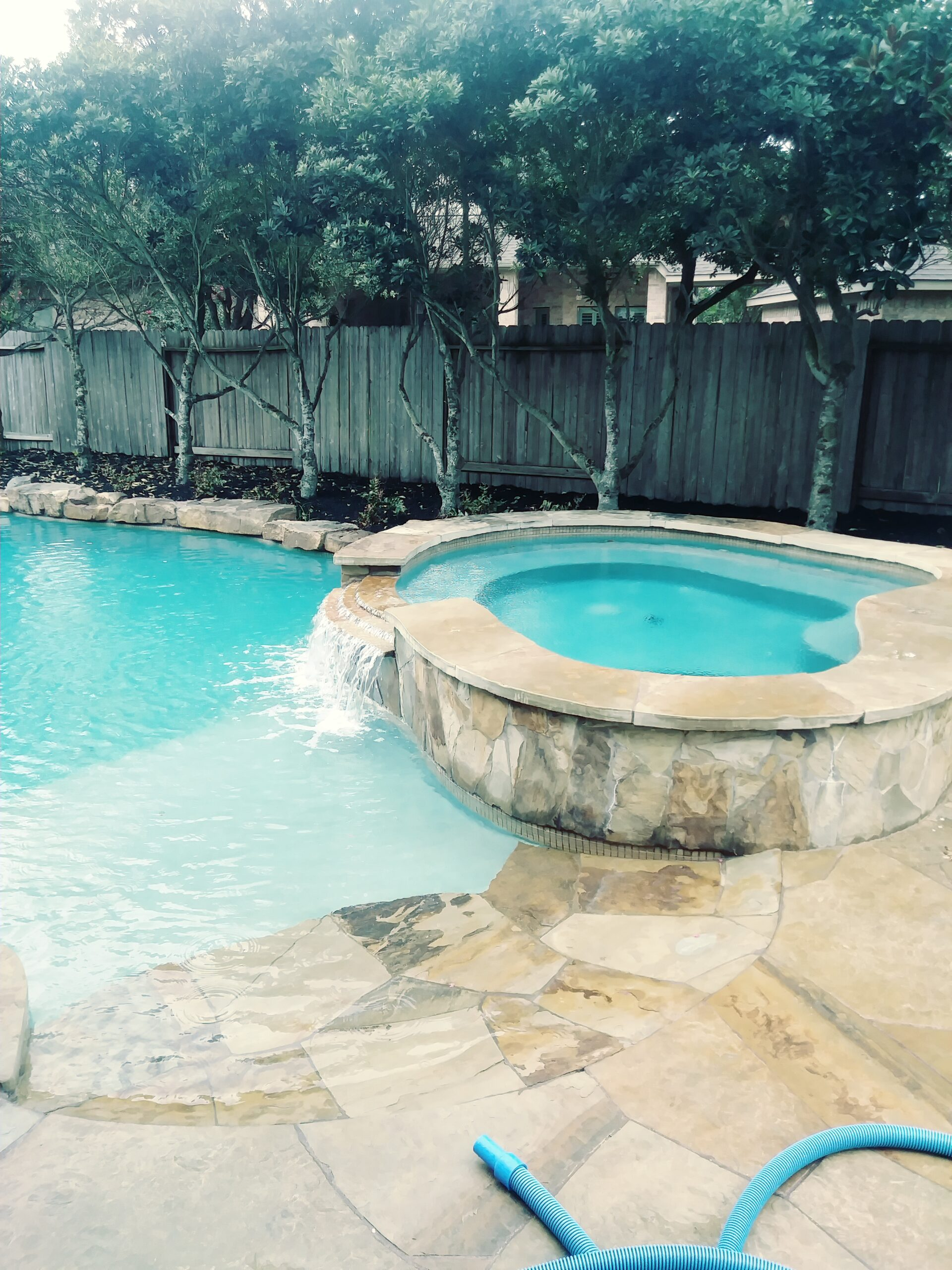 Pool Remodel - Cypress - After Image004