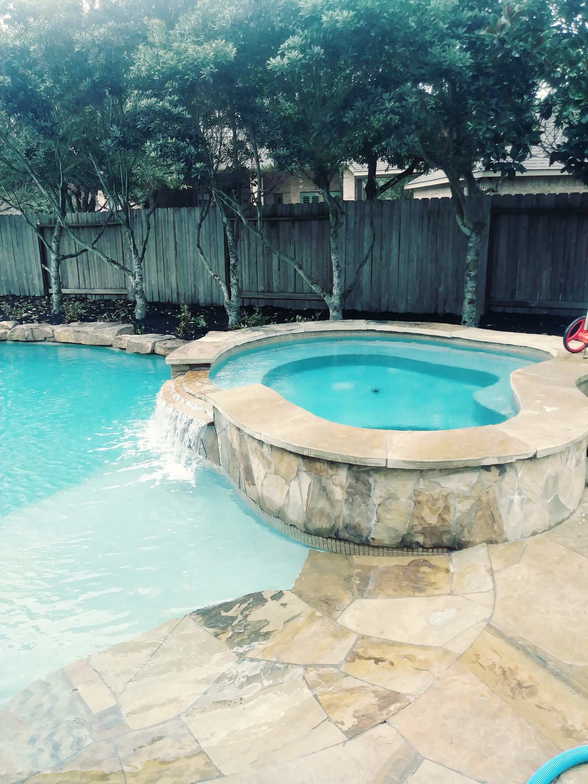 Pool Remodel - Cypress - After Image002