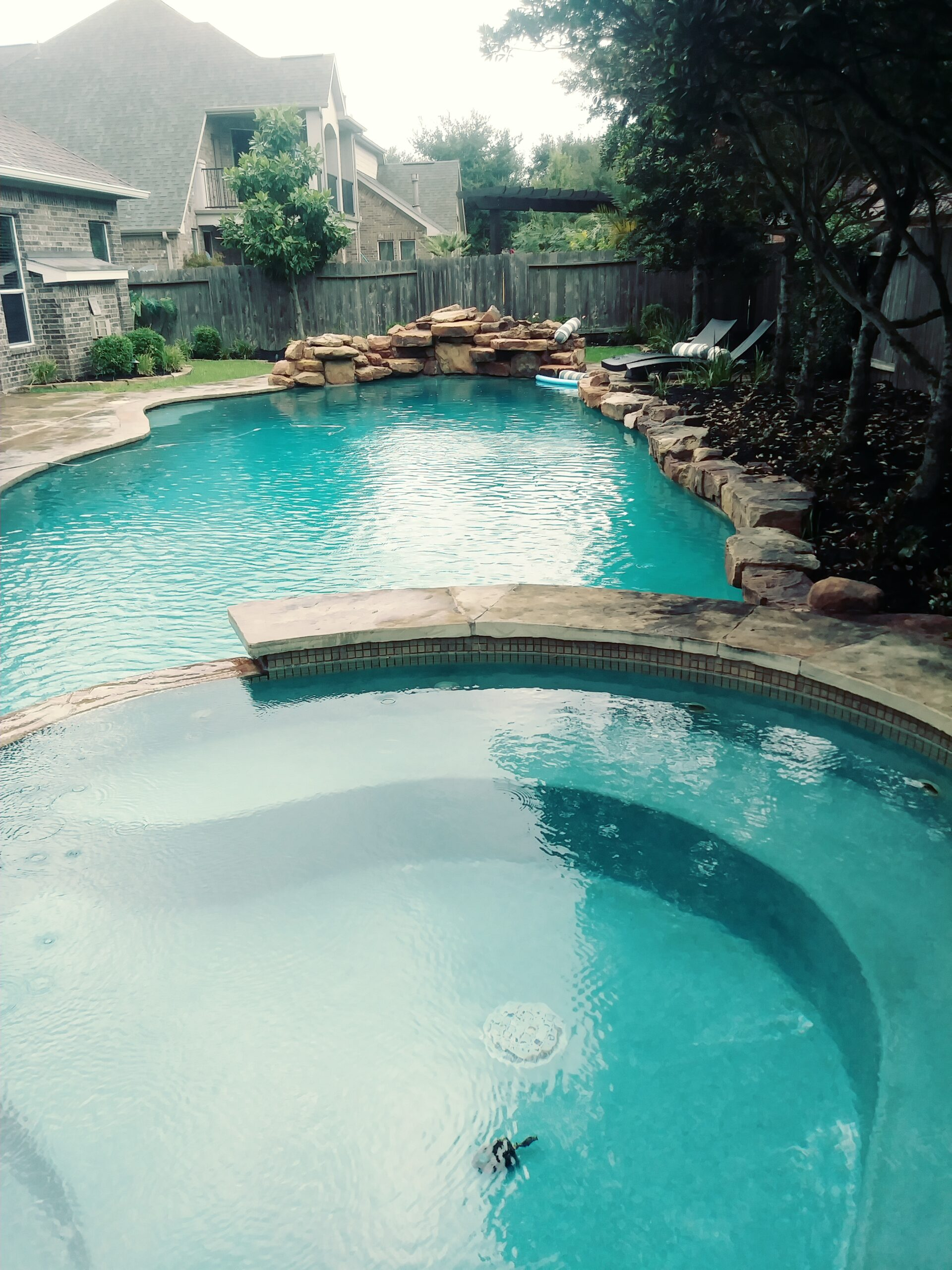 Pool Remodel - Cypress - After Image001