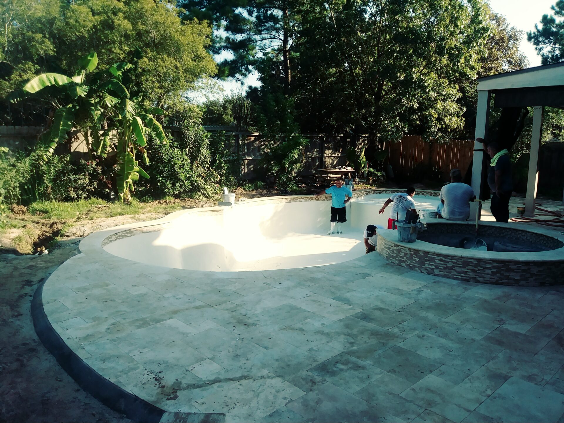 Pool Remodel - Fairfield - After Image003