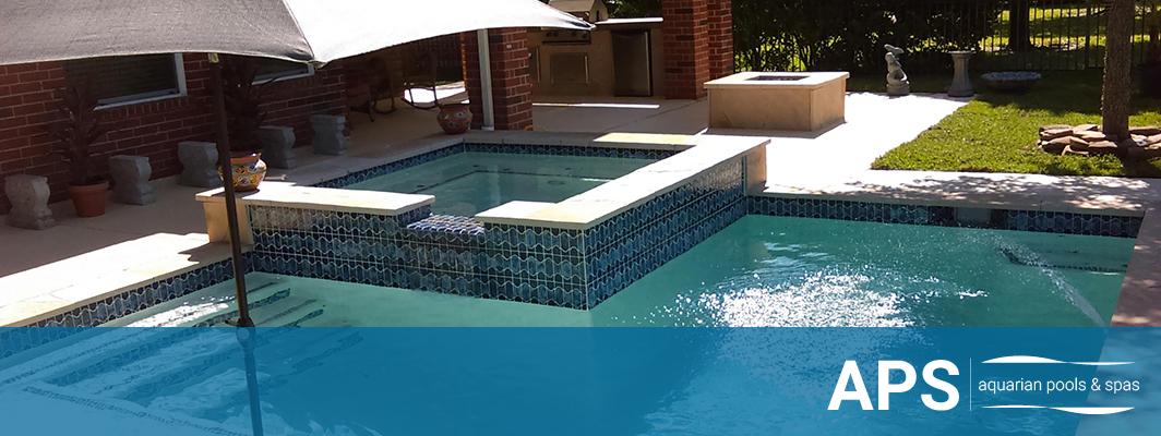Aquarian Pools & Spas Services